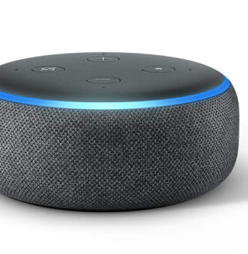 Echo Dot de Amazon