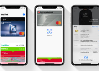 Apple Pay en Alemania