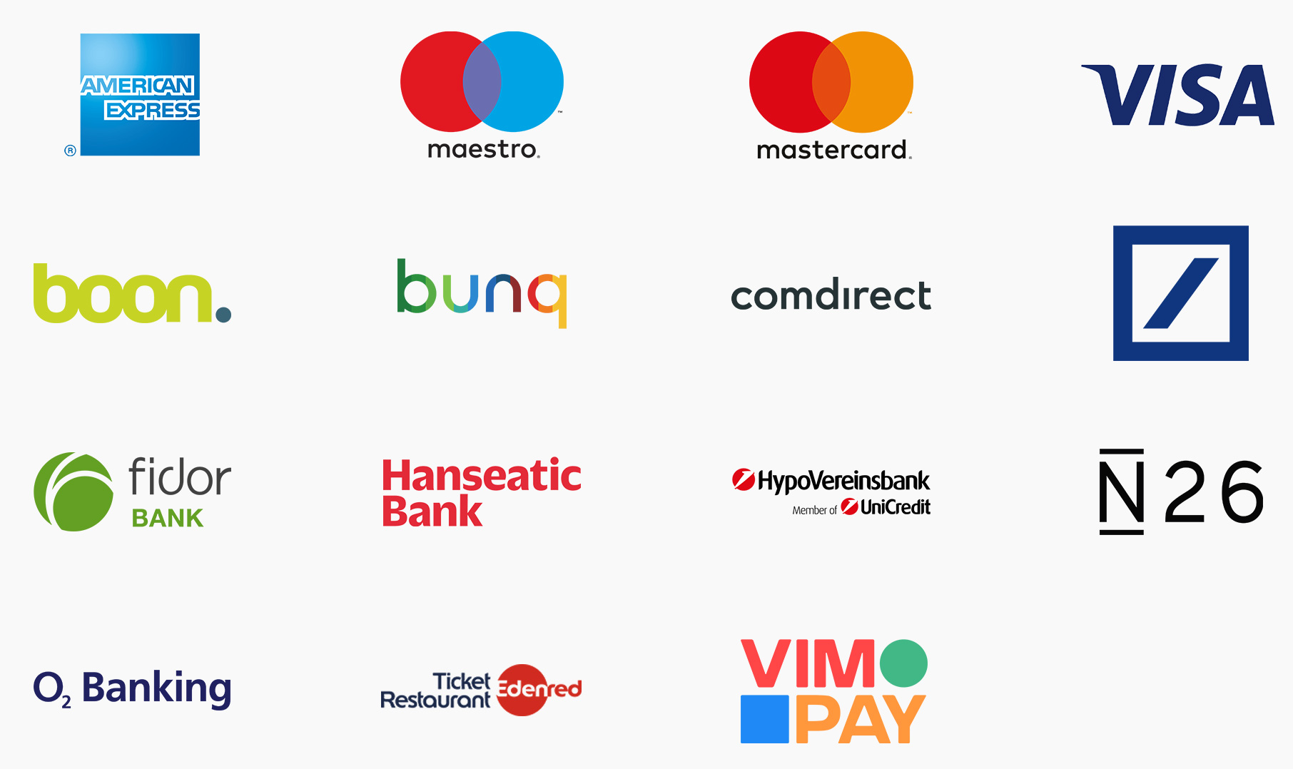 Tarjetas y bancos compatibles con Apple Pay en Alemania