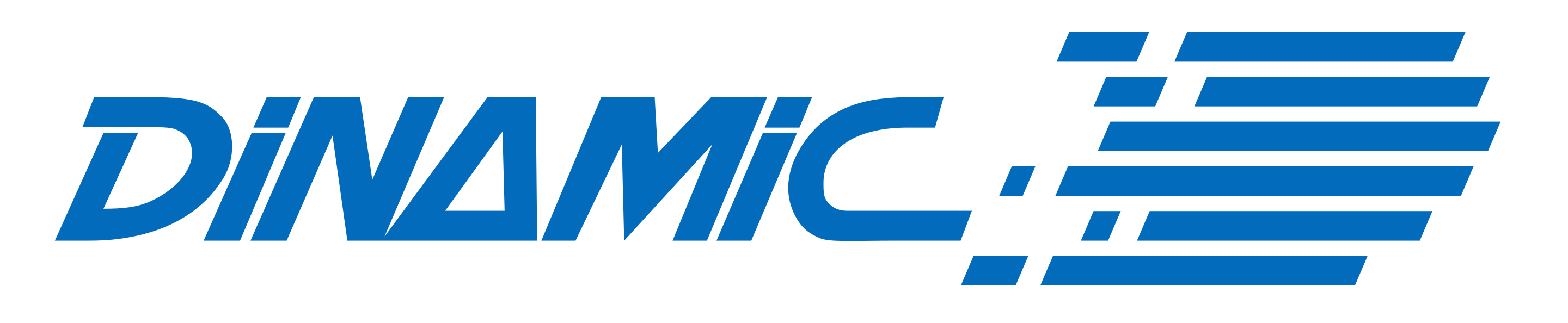 Logo de Dinamic Software