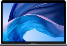 MacBook Air del 2018