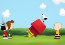Snoopy in Space, producción de Apple para Apple TV+