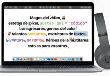 MacBook con Beats de regalo en la vuelta al cole del 2019