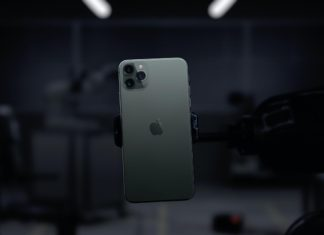 Keynote Septiembre 2019: iPhone 11 Pro