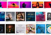 Version web de Apple Music