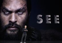 Trailer de See para Apple TV+ con Tim Cook (Keynote)