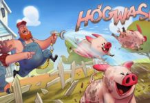 Hogwash en Apple Arcade