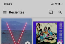 Google Play Music intenta acceder a la radio Bluetooth
