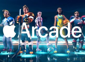 Ultimate Rivals en Apple Arcade
