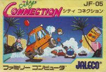 Versión de NES del City Connection