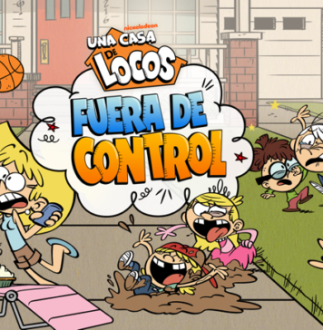 Loud House: Outta Control