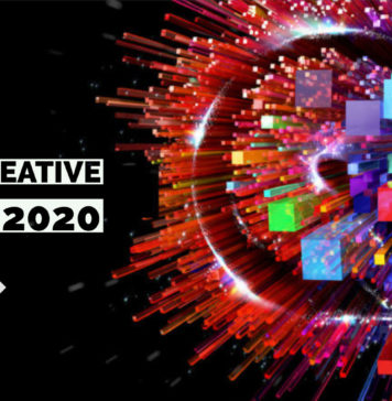 Adobe Creative Suite 2020