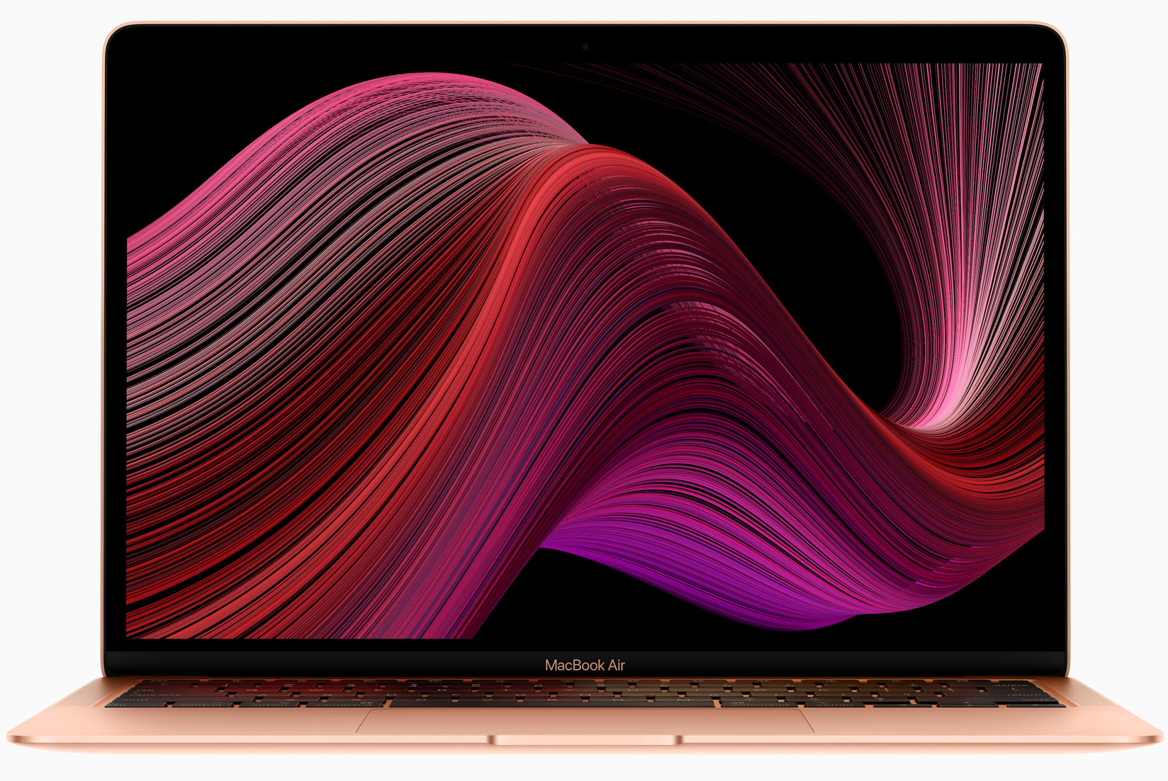 Nuevo MacBook Air del 2020