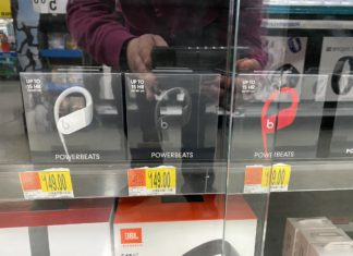 Nuevos auriculares Powerbeats 4 de Apple