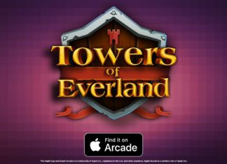 Towers of Everland