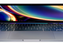MacBook Pro de 13 pulgadas del 2020 con Magic Keyboard