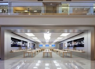 Apple Boise Towne Square en MiwaukeeApple Boise Towne Square en Milwaukee