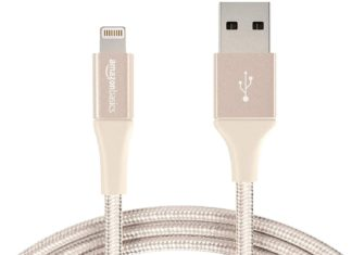 Cable USB-A a Lightning