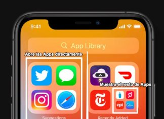 App Library