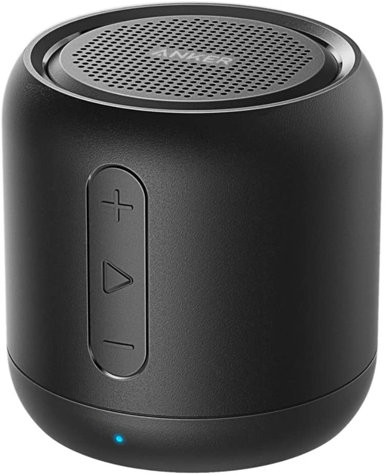Altavoz Bluetooth Anker Soundcore Mini, el más popular en Amazon