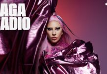 Lady Gaga y su programa Gaga Radio en Apple Music