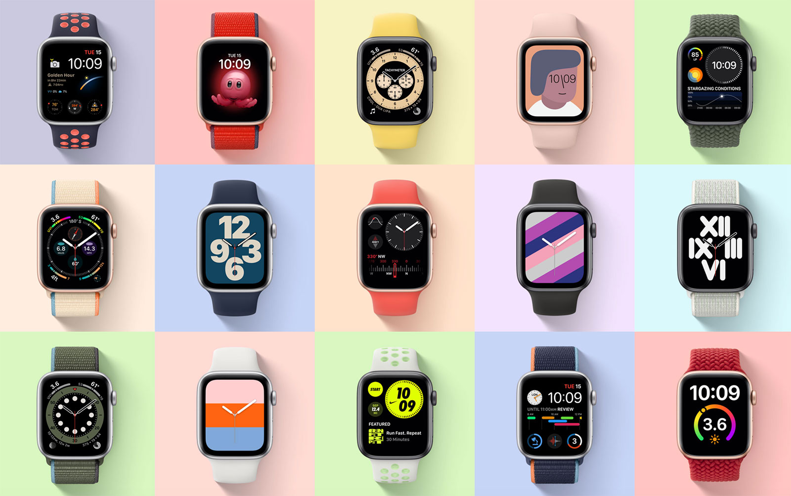 Apple Watch SE