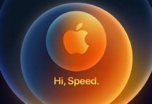 Keynote presentación iPhone 12: Hi, speed