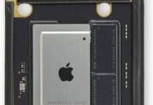 CPU, GPU Y RAM M1 de Apple