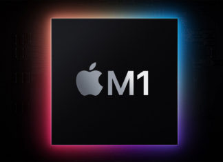 Chip M1 de Apple