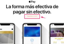 Apple Pay en México para el 2021